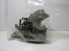 Pizza Hut The Land Before Time Spike Hand Puppet Kids Meal Toy 1988 t4715