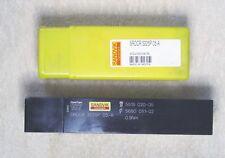 "Sandvik SRDCR 3225P05-A Tool Holder - 1"" x 1 1/4"" Shank *NEW*"