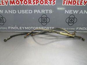 1986 Honda Fourtrax 200SX TRX200SX Front Brake Lines Hoses 45123-HB3-003