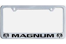 Dodge Magnum License Plate Frame