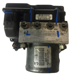 06 2006 Ford Five Hundred ABS Anti Lock Brake Pump | 6F93-2C346-AA