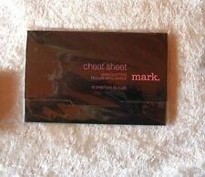 Avon Mark Cheat Sheet Shine-Blotters 50 sheets -keep excess oil under control