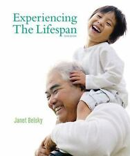 Experiencing the Lifespan by Janet Belsky (2012, Paperback)