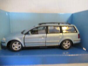 CARARAMA VW PASSAT ESTATE SCALE 1:43
