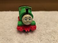 Vintage 1990s ERTL Thomas the Train Tank Engine & Friends Percy diecast