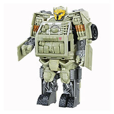 Transformers Movie 5 The Last Knight Turbo Changer AUTOBOT HOUND Robots Kids