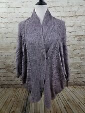 Lululemon Wrap Sweater Cardigan Size Small? Purple