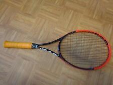 Head Graphene Prestige Midplus 98 head 18x20 4 3/8 grip EXC shape Tennis Racquet