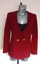 Marks and Spencer Women's No Pattern Business Coats & Jackets