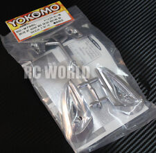 Yokomo 1/10 RC Car LIGHT BUCKETS  DRIVE  M7 ADVAN MAX ORIDO Toyota 86 SD-M786LA