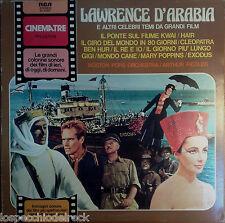 Lawrence D'arabia - Cleopatra - Mondo Cane -  Hair - Mary Poppins - OST_48