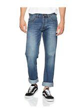 Dickies Michigan men's cotton jeans 36 waist x 34 leg NEW & measured