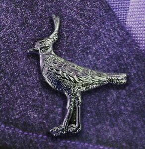 GWCT Lapwing Badge - Game & Wildlife Conservation Trust