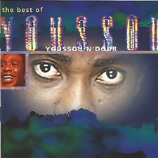 YOUSSOU N' DOUR / THE BEST OF * NEW CD * NEU