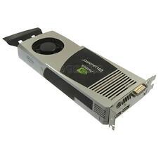 HP Quadro FX 4800 PCI-E 1536MB 1xDVI 2xDP 536796-001