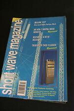 July Short Wave Computing, IT & Internet Magazines