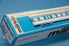 M&B marklin Marklin HO leerkarton 4184 empty box OBX 60 332 TLa 05 87 hg