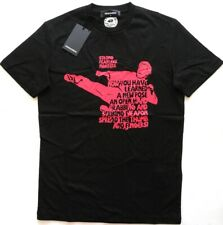 NEW DSQUARED2 MENS T-SHIRT SIZE S