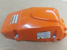 STIHL MS271 chainsaw, top, engine cover OEM