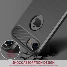 Spigen® Coque iPhone 8 Plus / 7 Plus [Rugged Armor] Résistance Extrême [Noir]