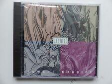 CD Album EDWARD MAGUIRE Jasmine TSJD 9703