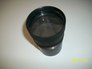 AN/PVS-2 Objective (Front) Lens
