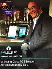 Harbortouch Free Restaurant Pos System