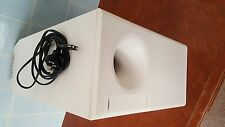BOSE ACOUSTIMASS 25 SERIES II POWERED SPEAKER SYSTEM **ACTIVE SUBWOOFER**