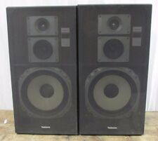 Technics SB-2660 vintage speakers Stereo