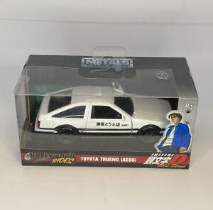 JADA Hollywood Rides Toyota Trueno AE86