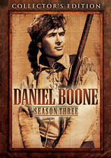 Daniel Boone: Season Three [New DVD] Full Frame
