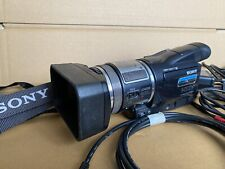 Sony HDR-HC1E HD Camcorder