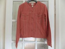 Denim Petite Casual Coats & Jackets for Women