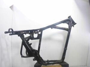 67 Honda Negro Bombardero K0 CB 450 Principal Marco Recto CLN