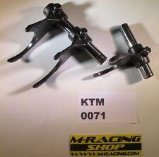 KTM 660 SMC LC4 Schaltgabeln LC4 ab 98