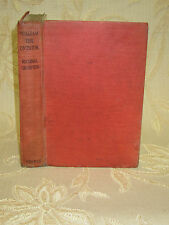 Antique Collectable Book Of William - The Dictator, By Richmal Crompton - 1949