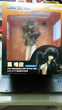 YUI TAKAMURA OFF STYLE VER.DOLLS PRE PAINTED SCALE 1/6 SKY TUBE COCAL ECLIPSE