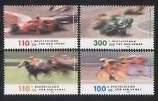Germania 1999 SPORT/MOTOR RACING/MOTO/Ciclismo/Moto/CAVALLI 4 V Set n27869