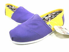 fae578f4ad5 Tom s Loafers   Slip Ons Purple Casual Shoes for Men for sale