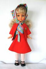 "...VINTAGE1976 15"" REGAL..... OFFICIAL 1976 CANADIAN OLYMPIC HOSTESS ...NICE"