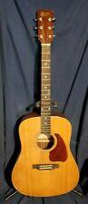 Ibanez PF5DENT Acoustic Guitar 6 String