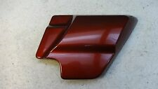 2009 Harley Davidson FLHX Street Glide S631. right side cover