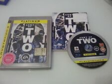 PS3 Army Of Two (Completo) PLAY STATION 3 ITALIANO ITA
