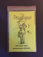 In Quest of the Star Lord TRS-80 Color Computer CoCo 3 Disk NEW! Sundog Systems