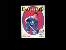 1971 O-Pee-Chee 197 Brian Glennie NM #D486091