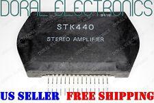 STK440 SANYO ORIGINAL Free Shipping US SELLER Integrated Circuit IC