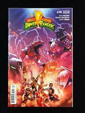 Mighty Morphin Power Rangers # 14 - Boom Studios