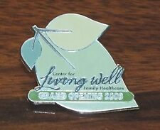 Disney's Center For Living Well Family Healthcare Grand Opening 2008 Pin/Brooch