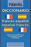 Travel dº frances. NUEVO. Nacional URGENTE/Internac. económico. DICCIONARIOS IDI