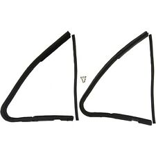 1941-1948 Ford & Mercury Closed Cars & Wagons Front Vent Window Seal Kit